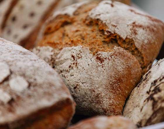 L'alimentazione dello sportivo: i benefici del pane integrale nello sport