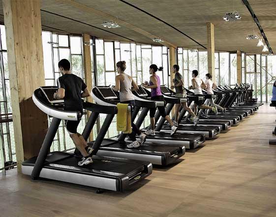 La ribalta dell'allenamento con tapis roulant del 2019
