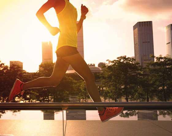 L'esperto risponde: allenarsi senza danni