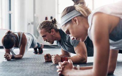 Come allenare il corpo a tutto tondo con l'allenamento a circuito e l'innovazione di Biocircuit