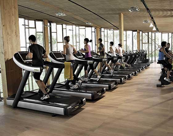 La ribalta dell'allenamento con tapis roulant del 2019: da macchinari per la corsa a smart equipment multifunzionali