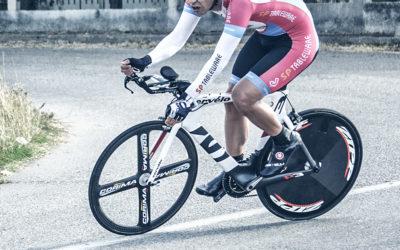 Cuore e potenza: con Performance Lab sei tu il motore della tua bici!