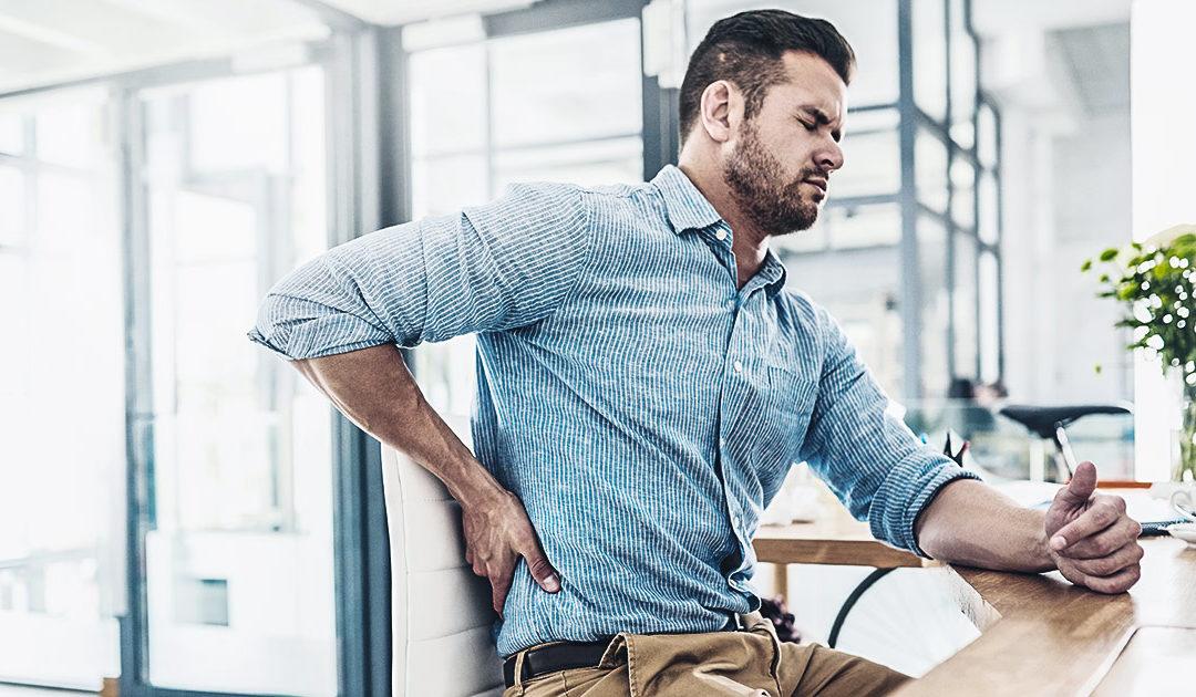 Come curare il mal di schiena e come curare il dolore lombare